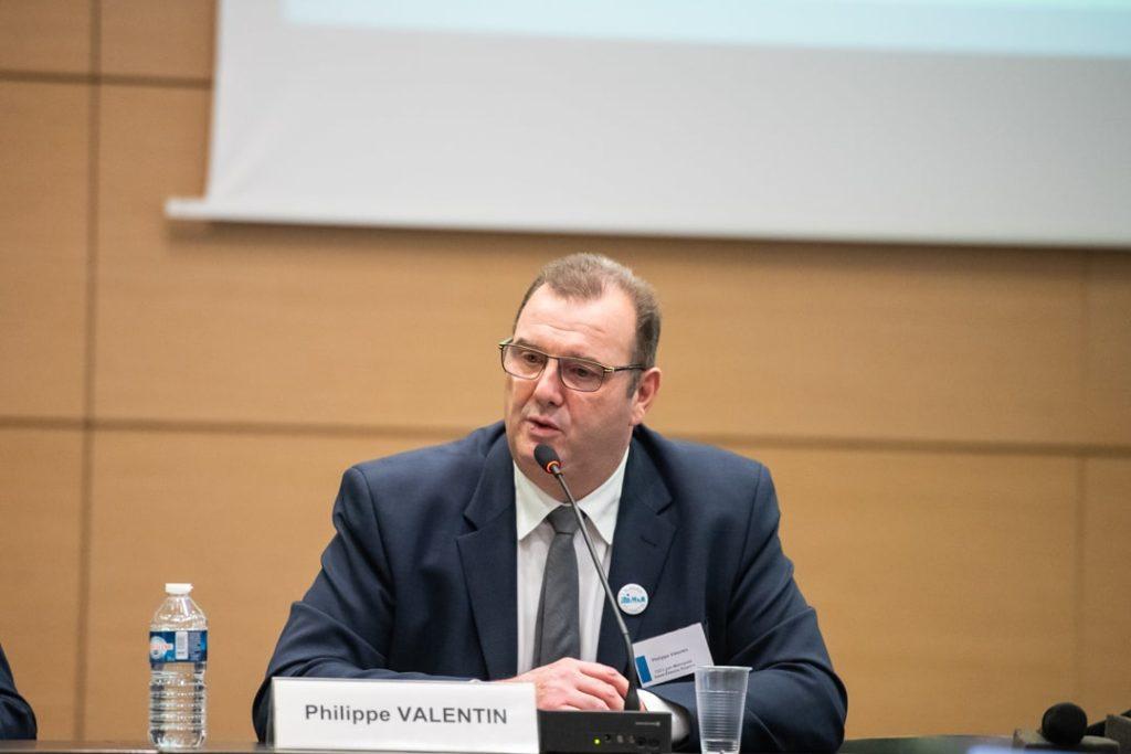 reportage l'entreprise des possibles discours de philipe Valentin , photographe Villeurbanne, photographe lyon