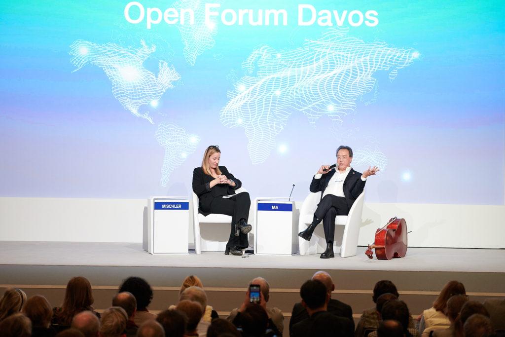 photographe Lyon, World Economic Forum Annual Meeting 2020